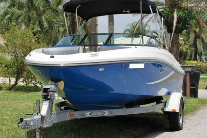 Sea Ray 190 Bow Rider for sale in United States of America for $22,750 (£16,795)