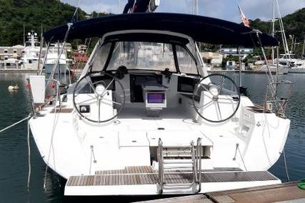 Beneteau Oceanis 45 for sale in Saint Lucia for $199,000 (£145,614)