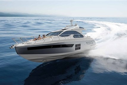 Azimut Yachts 55S for sale in Italy for €950,000 (£811,765)