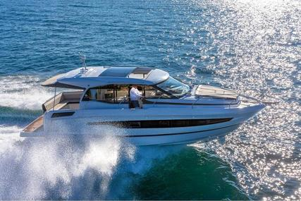 Jeanneau NC 37 for sale in United Kingdom for £336,300