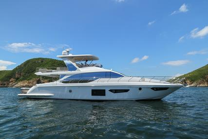Azimut Yachts 66 for sale in Hong Kong for €2,000,000 (£1,706,761)