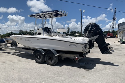 Boston Whaler Dauntless 230 for sale in United States of America for $59,500 (£43,043)