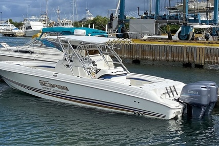 Scarab 32 Sport CCF for sale in United States of America for $61,200 (£44,327)