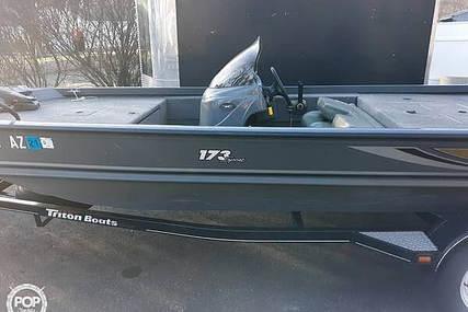 Triton 173 SPO for sale in United States of America for $12,250 (£8,926)