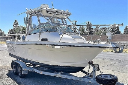 Trophy 2002 WA for sale in United States of America for $27,800 (£20,111)