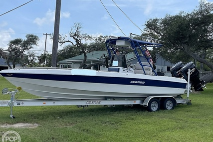 Scarab 29 for sale in United States of America for $77,700 (£56,613)