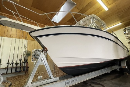 Grady-White Sailfish 272 for sale in United States of America for $49,990 (£36,423)