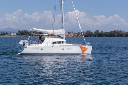 Lagoon 380 for sale in Greece for €190,000 (£162,755)