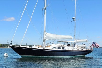 Sparkman & Stephens for sale in United States of America for $163,500 (£118,362)