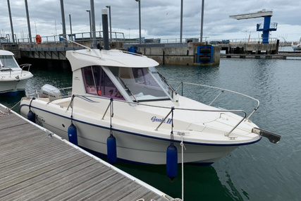Ocqueteau 615 for sale in United Kingdom for £18,950