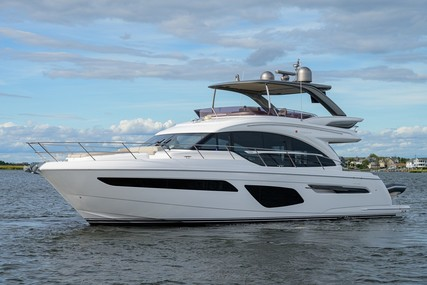 Princess F62 for sale in United States of America for $3,100,000 (£2,265,254)