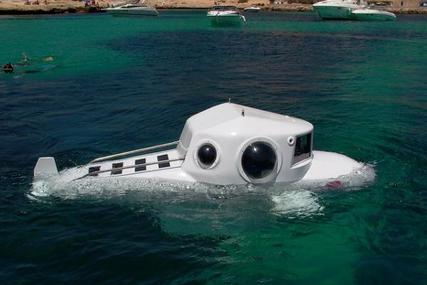 Submarine IVC Corp SportSub for sale in United States of America for $55,000 (£40,028)