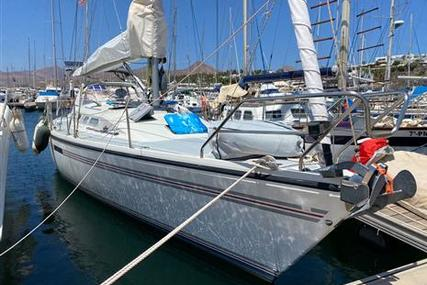 Dehler 43 CWS for sale in Spain for €99,000 (£84,551)