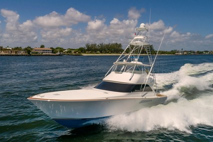 Viking 64 Convertible for sale in United States of America for $2,450,000 (£1,782,466)