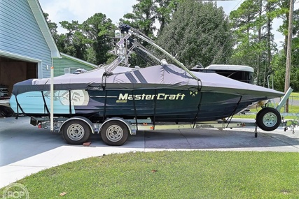 Mastercraft X45 SS for sale in United States of America for $72,200 (£52,831)