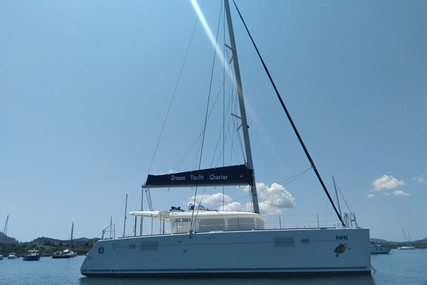 Lagoon 450 for sale in Moldova for €290,000 (£250,075)