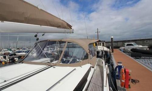 Image of Jeanneau Sun Odyssey 490 for sale in Ireland for €439,000 (£374,634) Kinsale, , Ireland