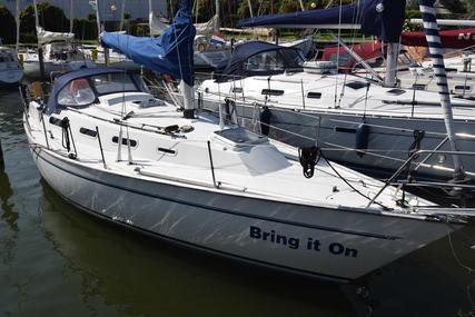 Sadler 34 for sale in Netherlands for €37,500 (£32,048)
