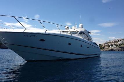 Sunseeker Portofino 53 for sale in Spain for €320,000 (£273,061)