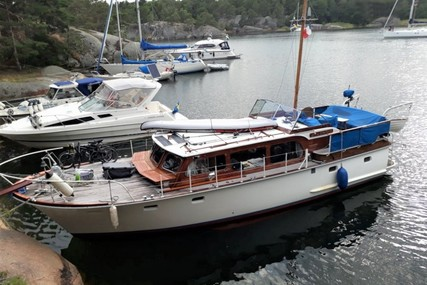 Super Van Craft 1120 for sale in Finland for €69,000 (£58,747)