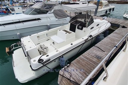Royal Yacht Group Harpoon 255 Walkaround for sale in Italy for €35,000 (£29,568)