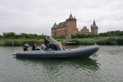 Sacs Strider 800 #08 for sale in Netherlands for €120,825 (£101,967)