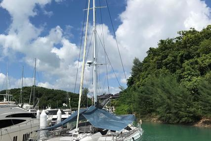 Privilege 51 for sale in Thailand for $349,000 (£257,652)