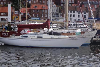 Contessa 32 for sale in United Kingdom for £19,995