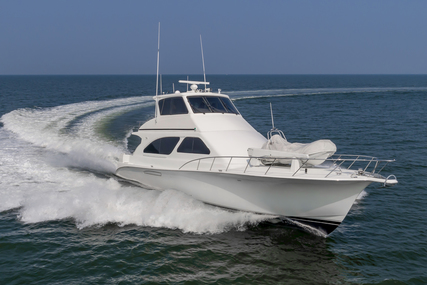 Ocean Yachts 65 Odyssey for sale in United States of America for $599,950 (£436,486)