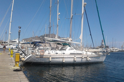 Beneteau Oceanis 44 CC for sale in Italy for €95,000 (£81,360)