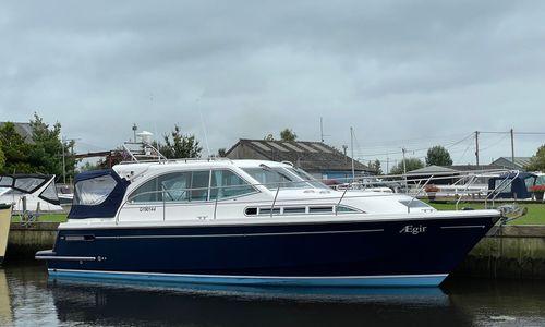 Image of Haines 34 Sedan for sale in United Kingdom for £164,950 Norfolk Yacht Agency, United Kingdom