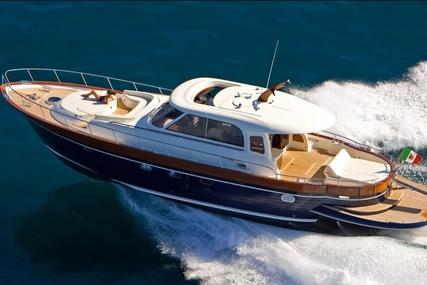 Apreamare 54 for sale in Croatia for €375,000 (£321,158)