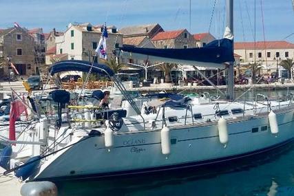 Beneteau Oceanis 423 for sale in Greece for £77,500