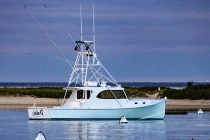 H&H Marine Osmond Beal for sale in United States of America for $349,000 (£253,994)