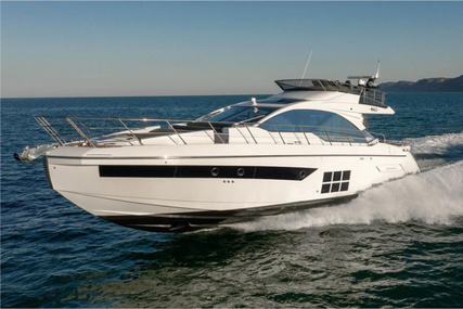 Azimut Yachts S6 Sportfly for sale in United Kingdom for £1,748,609