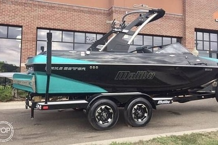 Malibu Wakesetter VLX 21 for sale in United States of America for $111,000 (£81,197)