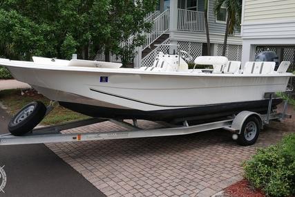 Carolina Skiff 218 DLV for sale in United States of America for $26,990 (£19,743)