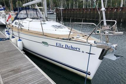 Jeanneau Sun Odyssey 40 for sale in United Kingdom for £64,950