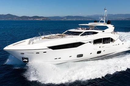Sunseeker 115 Sport Yacht for sale in France for £5,950,000