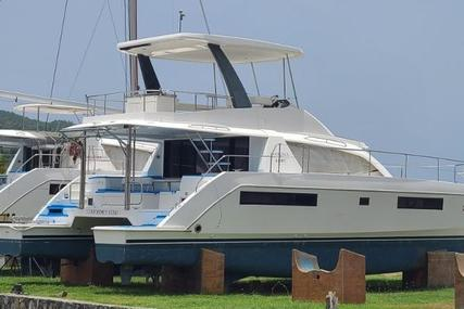 Leopard 43 Powercat for sale in British Virgin Islands for $479,000 (£346,511)