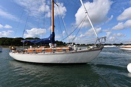 Buchanan 35' Bermudan Sloop for sale in United Kingdom for £55,000