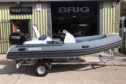 Brig Eagle 4H for sale in United Kingdom for £23,500