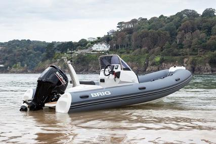 Brig Eagle 5H for sale in United Kingdom for £33,410
