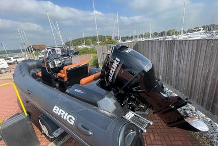 Brig Eagle 6 for sale in United Kingdom for £37,950