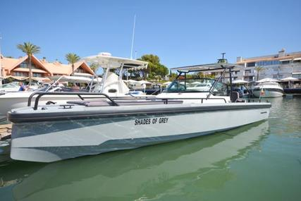 Axopar 28 T-Top for sale in Portugal for €140,000 (£119,567)
