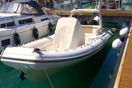 MAR.CO TWENTY SIX for sale in Italy for €110,000 (£94,226)