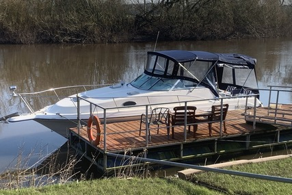 Rinker Fiesta Vee 265 (Ask for a virtual tour) for sale in United Kingdom for £33,950