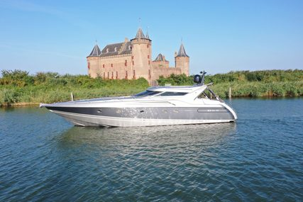 Sunseeker Camargue 55 for sale in Netherlands for €385,000 (£329,023)