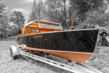 Chris-Craft Cadet Triple Cockpit for sale in United States of America for $325,000 (£235,107)