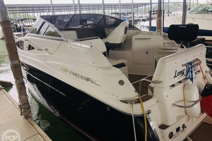 Regal 2565 EXPRESS CRUISER for sale in United States of America for $52,300 (£38,063)